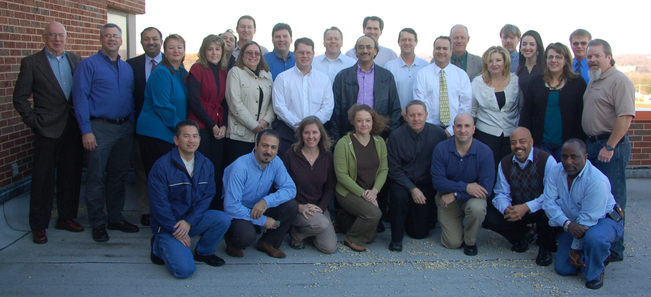 Group Ops Academy Nov 2011